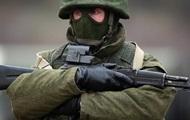 РФ готується до наступу в Криму - прикордонники