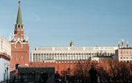 Кремль отрицает обвинения в атаке на сайт Порошенко