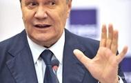 Суд в Ростове отказался от видеодопроса Януковича