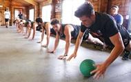 Перерва у фізичній активності небезпечна для здоров'я – вчені