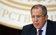 Лавров поскаржився на візову дискримінацію росіян у Криму - Кулеба