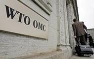 Київ про позов Москви до СОТ: Санкції ефективні