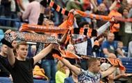 Шахтер – Динамо: стартовала продажа билетов на матч в Харькове