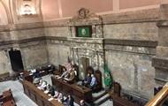 Сенат штату Вашингтон визнав Голодомор геноцидом
