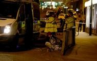 Тереза Мэй сообщила об установке личности террориста из Манчестера