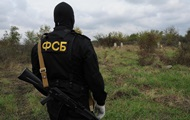 ФСБ проводит масштабные учения в Крыму