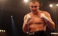 Украинец Руденко станет следующим соперником Поветкина