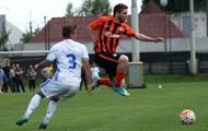 Молодежь Шахтера впервые в сезоне переиграла Динамо