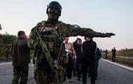 В СБУ готовы к обмену пленными