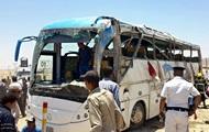 В Египте боевики напали на христиан-коптов: 23 человека убиты, есть раненые