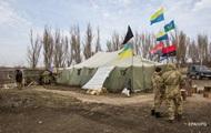 Штаб блокады Донбасса возобновит свои мероприятия