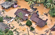 У Шрі-Ланці через повені загинуло 146 осіб