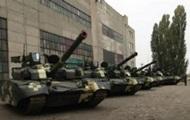 У Мережі показали нові українські танки  Оплот