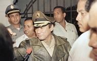 В Панаме умер бывший диктатор Мануэль Норьега