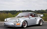 Унікальний Porsche 911 продали за два мільйони євро