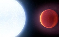Scientists have discovered the hottest planet