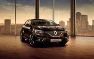 Renault показала ексклюзивний хетчбек Megane Akaju