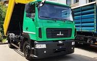 В Україні випустили нову модель вантажівки