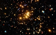Scientists have created the largest simulation of the Universe