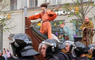 Итоги 12.06: Протесты в РФ и режим ЧС для Львова