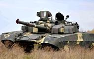 Украина поставила в Таиланд партию танков Оплот