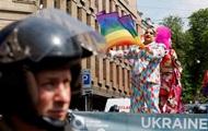 Отпущены почти все задержанные противники ЛГБТ