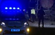 В Винницкой области джип столкнулся с грузовиком, есть жертвы