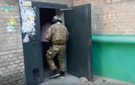 В Мелитополе задержали 25 подозреваемых в госизмене