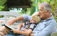 Названо необычное свойство сыновей взрослых отцов
