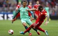 Кубок конфедераций: Роналду принес Португалии победу над Россией