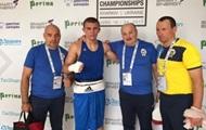 Шесть украинских боксеров гарантировали себе медали чемпионата Европы