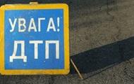Украина теряет миллиарды долларов из-за ДТП