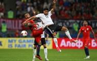 ВИДЕО ГОЛОВ и МАТЧА: сборные Германии и Чили поделили очки на Кубке конфедераций - 1:1