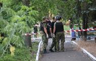 При взрыве на базе в Мариуполе пострадали семеро