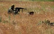 Сутки в АТО: почти полсотни обстрелов