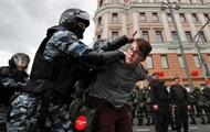 Кремль начал изучать популярность Навального - СМИ