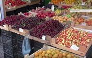 СМИ сравнили цены на фрукты в Крыму и Херсоне
