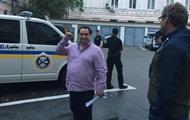 Подозреваемый по делу Гужвы отправлен под арест