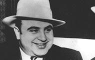На аукціон виставлена пісня, написана Аль Капоне в тюрмі