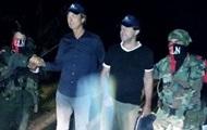 Колумбійські повстанці відпустили голландських журналістів