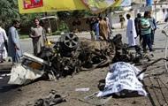 Число жертв нападів у Пакистані перевищило 80 осіб