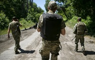 На Донбассе обезвредили диверсантов во главе с гражданином РФ - штаб