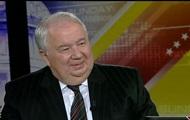 У Вашингтоні анонсували відставку посла Росії в США