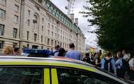 У Лондоні евакуювали людей зі знаменитого колеса огляду