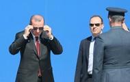 Німеччина заборонила охоронцям Ердогана в'їзд на саміт G20