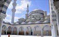 У Бішкеку побудували найбільшу мечеть у Середній Азії