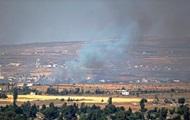 В сирийской армии заявили про новый удар Израиля