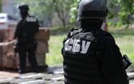 СБУ: На Херсонщине предотвратили теракты