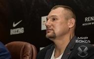 Руденко: Против Поветкина буду стараться действовать разнообразно
