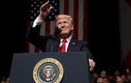 Скандальный указ Трампа снова действует